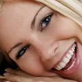 Усмивка, жена, момиче, здраве, тонус