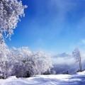 Зима, слънце, време, времето, сняг, планина, планини