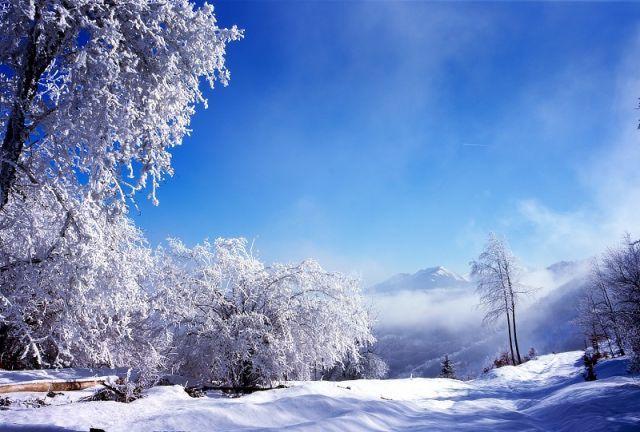 Синоптици от БАН: Снегът най-после спира! Температурите падат до минус 10 градуса, но уикендът ще е топъл!
