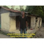 Трогателно видео за пропастта между Първия и Третия свят