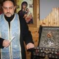 """""""Св. Богородица Умиление"""" от манастира Кикос в Кипър"""