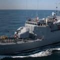 Турска бойна фрегата