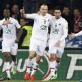 Бербатов вкарва първия си гол в Монако