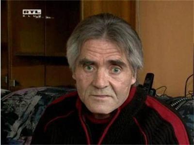 Ласло Андрашек спечели 2 милиона евро с билет, купен с последните му пари