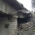 Срутен мост в река Вит край Плевен