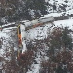 Кошмар в Алпите! Влак дерайлира – поне двама загинали и седем тежко ранени!