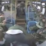 Печалните последствия от бой в училищен автобус (ВИДЕО)