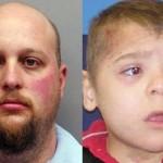 Баща отряза главата на сина си и я захвърли на улицата, за да накаже майка му