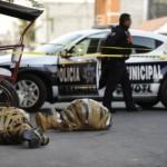 Наркодилъри обезглавиха двама души и захвърлиха телата им на улица (СНИМКА)