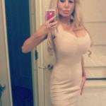 Блондинка: Искам да съм безмозъчна Барби и пластмасова кукла (ВИДЕО 18+)