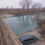 Река Янтра потече синя