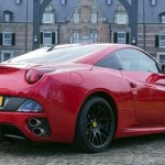 Ferrari California за 30 000 лева – възможно ли е това?