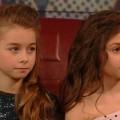 Симона и Крисия