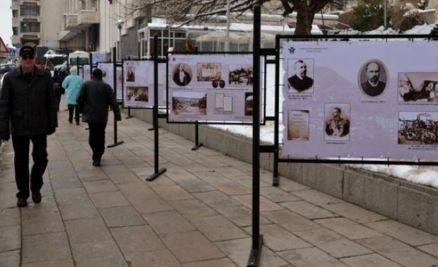 Вандали посегнаха на Стамболов в Търново