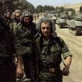 Войници, танкове, танк, руски войници