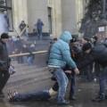 Безредици в Крим