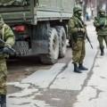 Руски военни щурмуват украинската част на Севастопол
