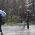 Прогноза за времето, време, дъжд
