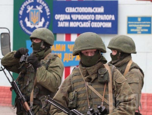 Крим отново настръхна: Руски и украински военни влязоха в ръкопашен бой