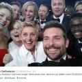 """Най-споделяната снимка от церемонията на """"Оскарите"""""""