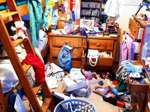 Някои предмети гонят късмета от дома ви! Изхвърлете ги!