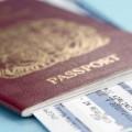 Задграничен паспорт, българско гражданство