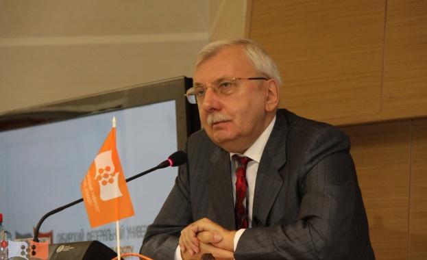 Виталий Третяков - Разпадът на Русия означава край на Западна Европа като християнска цивилизация