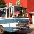 """Автобус """"Чавдар"""""""