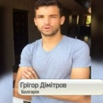 Гришо и тенис елитът подкрепиха Украйна (ВИДЕО)