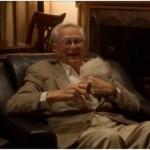 Парис Хилтън разказа играта на дядо си