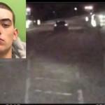 Вижте нощно полицейско преследване на живо! (ВИДЕО)
