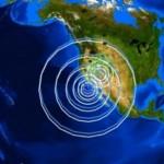 Мощно земетресение удари Калифорния
