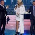 """Къци помете конкуренцията в """"Като две капки вода"""" с Лили Иванова, Нети почти припадна заради Майкъл Джексън (видео)"""
