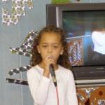 Ето го новото дете-чудо – Ерика, с глас и чар като Крисия (ексклузивни снимки и видео)