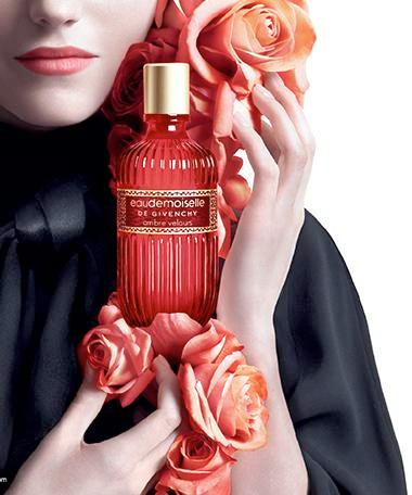 Най добрите 7 дамски парфюма на месец Март