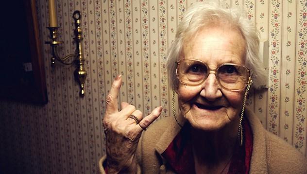 свежа баба