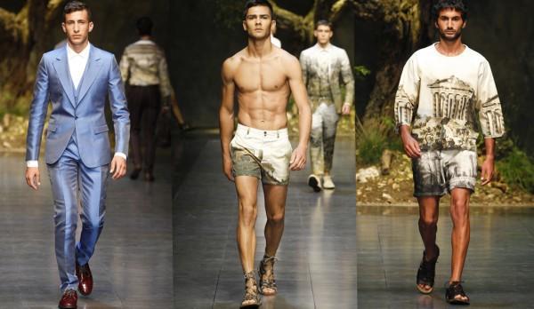 Дрехи, мода, мъжка мода