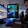 Онлайн игри, компютърни игри