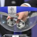 Жребий за Шампионската лига