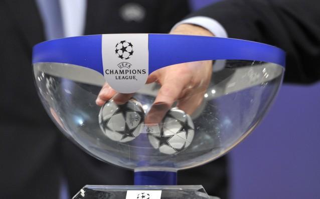 Лудогорец ще играе с Арсенал, Пари Сен Жермен и Базел в Шампионската лига