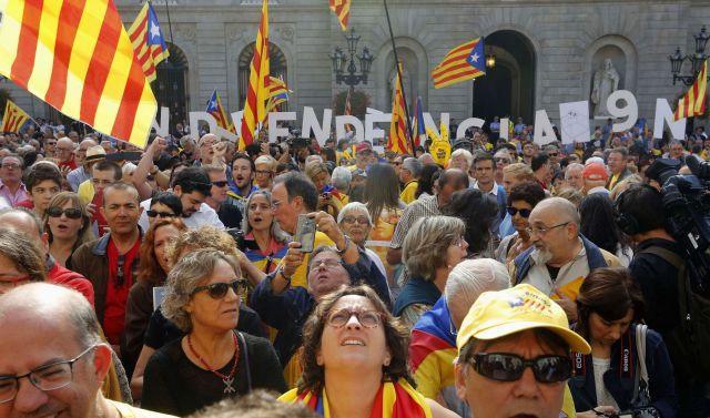 Испания отказва Каталония да проведе референдум за независимост