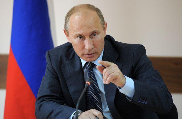 Путин: Бог може и да изпраща терористите, но мой дълг е да му ги върна обратно