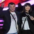 Жени Калканджиева и Стефан Манов-Тачо във Вип Брадър