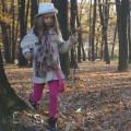 Дрехи за деца, дрехи за момичета, есен