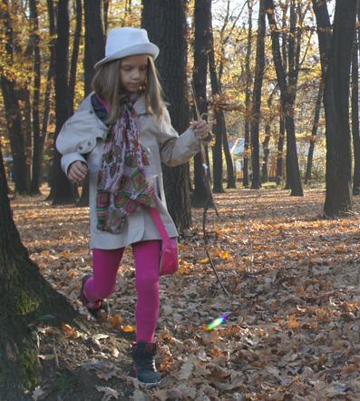 Да разрешаваме ли на децата ни сами да избират начина си на обличане