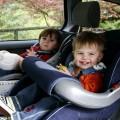 Деца в кола
