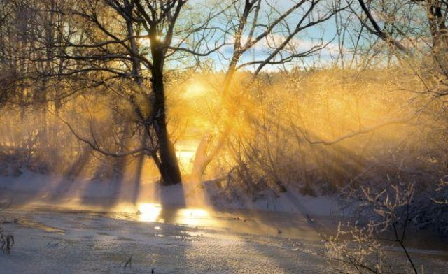 Прогноза за времето на 31.12.2015 г.: Слънчево и студено