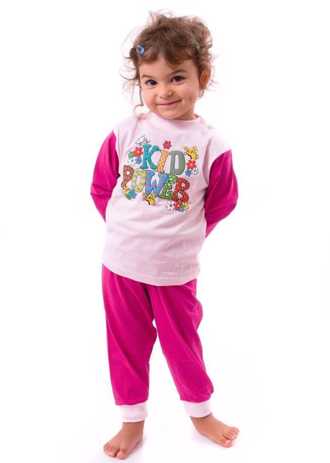 Практични съвети за избор на детска пижама