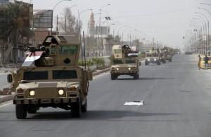 """Ирак получава от Русия разузнавателна информация срещу """"Ислямска държава"""""""