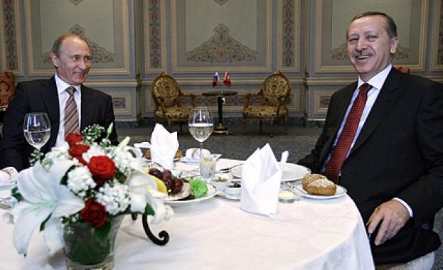 Световните лидери ще се глезят в Париж с изискан обяд